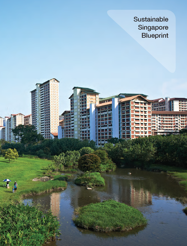Sustainable Singapore Blueprint